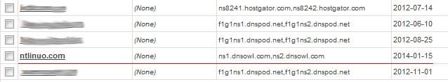 《Namesilo新域名注册图文教程》