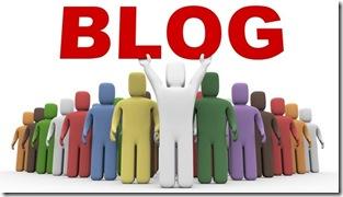《为什么你应该(从现在开始就)写博客》