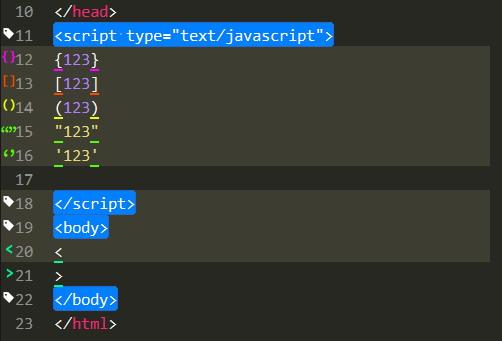 《一个前端程序猿的Sublime Text3的自我修养》